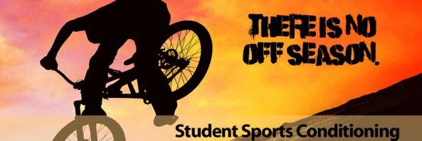 Congrats WBF Student Athletes