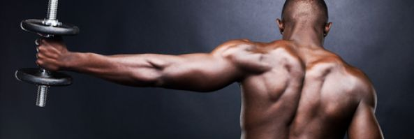 Gain Max Muscle in Half The Time