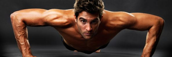 Muscle and Strength – Train for Both
