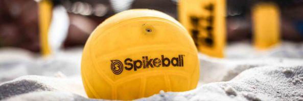 Spike Ball Tournament